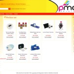 webdesign obiecte-materiale-promotionale.ro